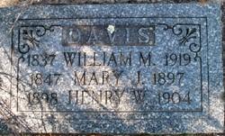 Mary J. Davis