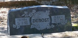 Frank Dubost