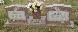Charles Charlie Dillon
