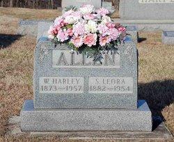 William Harley Allen