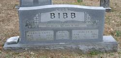 Pearl <i>Cobb</i> Bibb