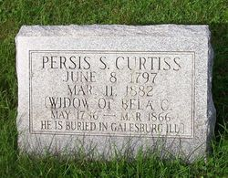 Persis S. Curtiss