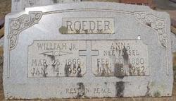 William Roeder, Jr
