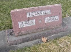 Elmer Grant Cornwell