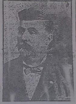 Edward Bowman