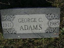 George C. Adams