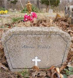 Annie Fields