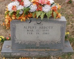 Albert T. Abb Abbott