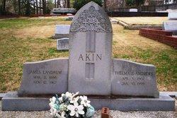 Thelma R <i>Andrews</i> Akin