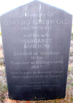 Edward Griswold