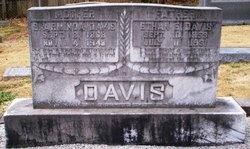 Ethan E Davis