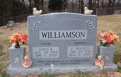 Z. Frances Williamson