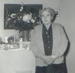 Helen <i>Brown</i> Montgomery