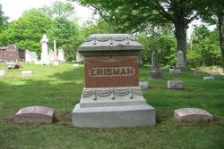 Andrew R. Erisman