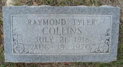Raymond Tyler Collins