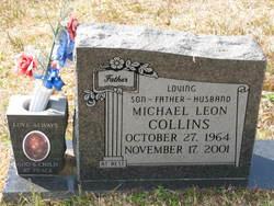 Michael Leon Collins