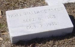 Hoke Wallace Askew