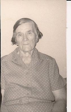 Margaret Lee <i>Little</i> Hicks