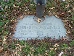 Albert E. Ashbrener