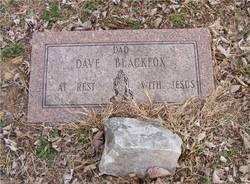 Dave Blackfox