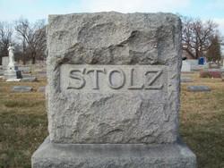 Frank Stolz
