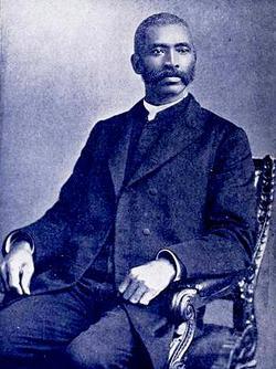 Dr Josiah Haynes Armstrong