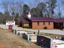 Jones Grove Cemetery