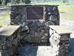 Willow Creek Mennonite Cemetery