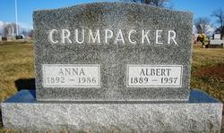 Anna <i>Barnhart</i> Crumpacker