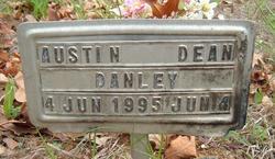 Austin Dean Danley