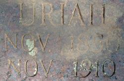 Uriah Squires Aldridge