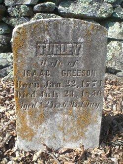 Dorothy Turley <i>Ingle</i> Greeson