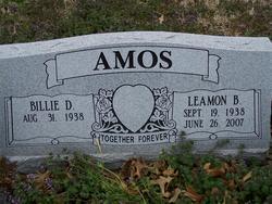 Leamon Butler Amos