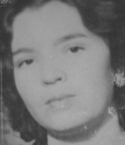 Sylva Elizabeth Aaron