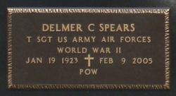 Delmer C. Spears