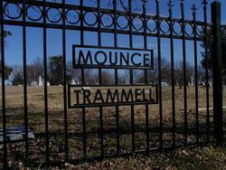 Nancy Margaret <i>Trammell</i> Mounce