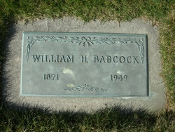William Henry Babcock