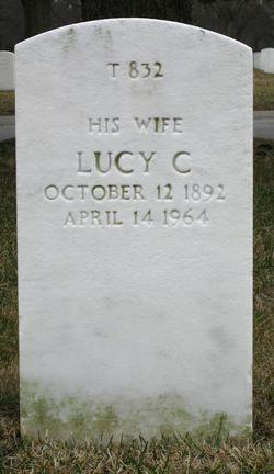 Lucy C <i>Brennan</i> Cassidy