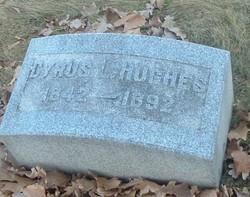Cyrus L Hughes