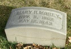 Mary H Morey