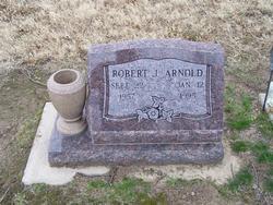 Robert J. Arnold