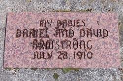 David Armstrong