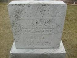 Marcus Batchfield