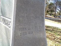 John G Moore, Jr