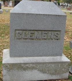 Augusta R. Clemens