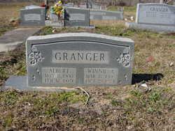 Albert Clinton Granger, Sr