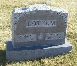 Alma M. Bottum