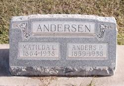 Anders Peter Andersen