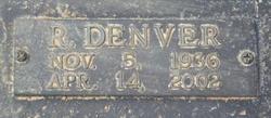 Denver Davenport