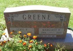 Margaret H. Greene